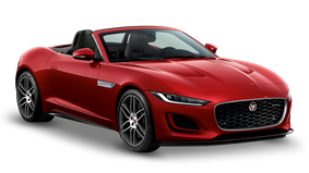 F-TYPE CONVERTIBLE R-DYNAMIC