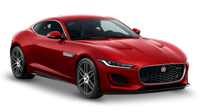 F-TYPE COUPÉ R-DYNAMIC